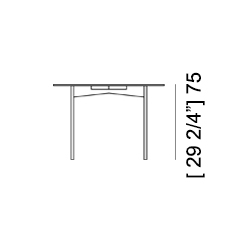SPIDER TABLE Specifiche Tecniche