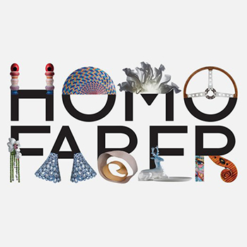 Homo Faber: Crafting a more human future