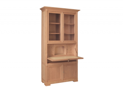 CABINET - GLASS CABINET