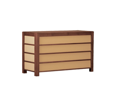 Fedele chest of drawer