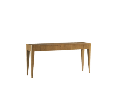 FLAMINIA CONSOLE TABLE