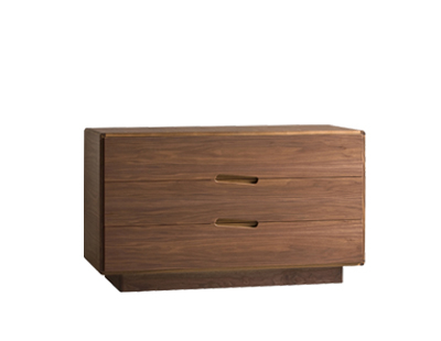 MALIBU' CHEST OF DRAWERS