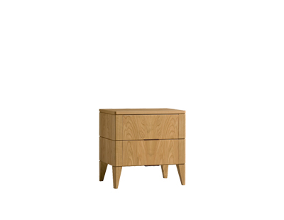 VITTORIO BEDSIDE TABLE