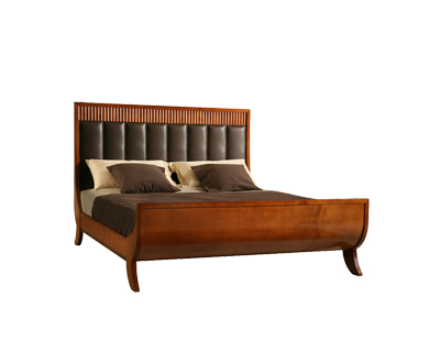 BIEDERMEIER BED