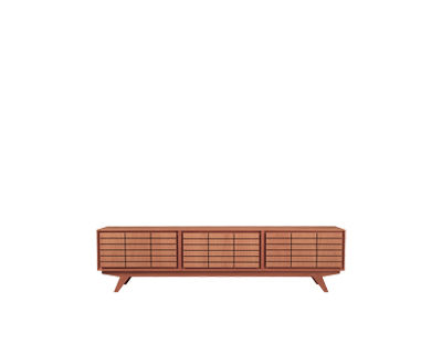 TV STAND SIDEBOARD