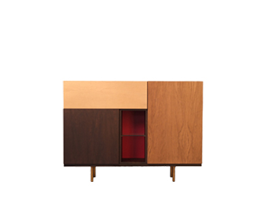 SWING SIDEBOARD