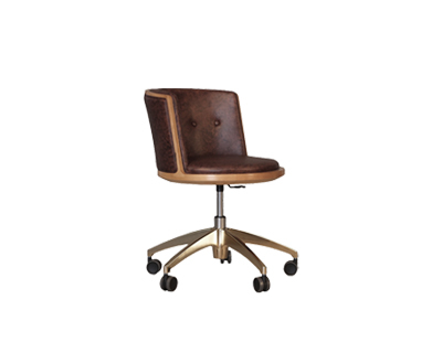 CARAMBOLA SWIVEL CHAIR