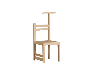 METAMORFOSI CHAIR