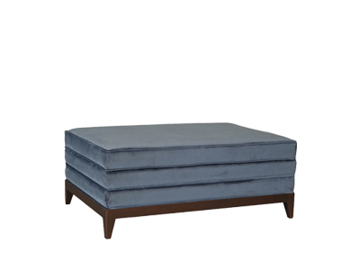 MOENA POUF-BED