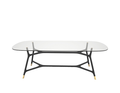 Joyce rectangular table