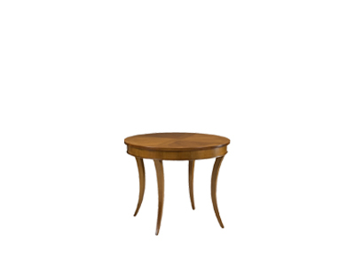 BIEDERMEIER SMALL TABLE